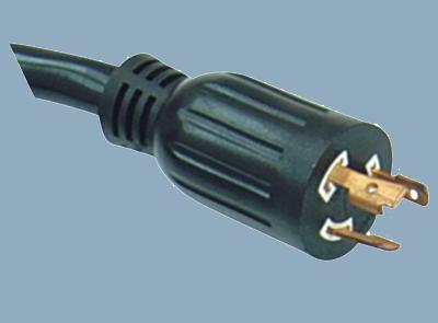 America Locking power cords