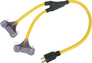 America UL extension cord XH103