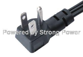 America UL CSA power cords--CL-3B