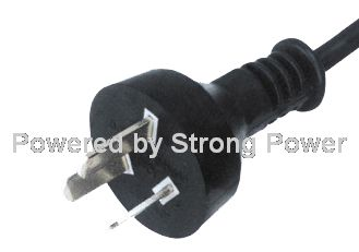 Argentina IRAM Power Cord Y010