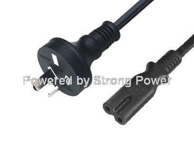 Australia_SAA_approval_power_cord_D05_to_QT2_C7