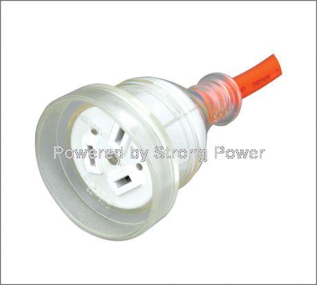 Australia SAA approval power cord XH026B