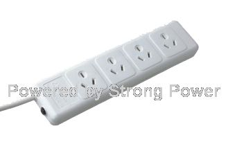 Australia SAA power strip XH027A
