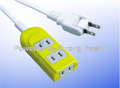 Japan PSE JET power strip FLD-043A
