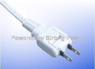 Japan standard PSE JET power cord FLD-107