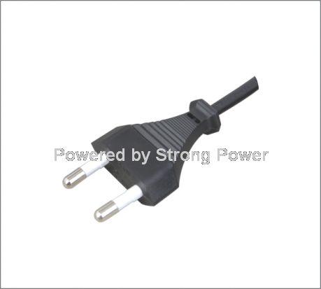 Korean KSC power cords--K01