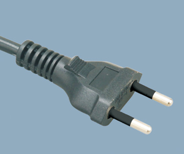 Brazil power cords