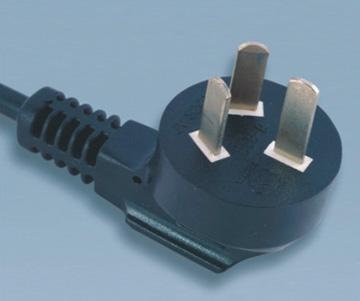 China power cords