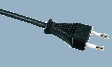 Indonesia power cords