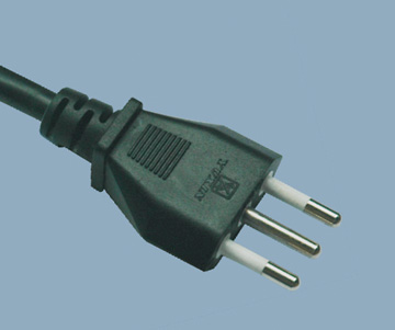 Italy power cords