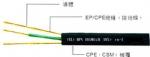 America UL Rubber Cords HPN