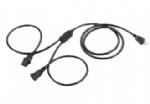 America UL extension cord XH301C