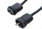 America UL extension cord XM03