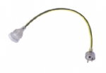 Australia SAA Extension Cord XH022B XH026A