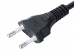 Brazil UC standards power cord YHB-2