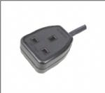 British UK socket XH033A