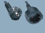 European VDE extension cords XH03BP