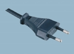 Indonesia SNI power cords JF-01
