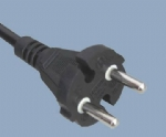 Indonesia SNI power cords JF-02