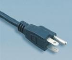 UL CSA Power Cord YY-3